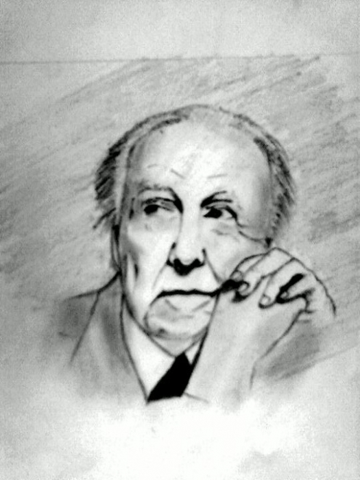 Frank Lloyd Wright by ronib